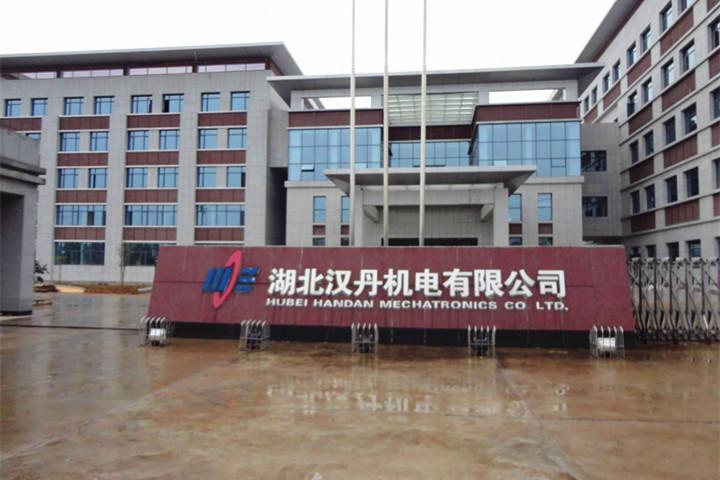 汉丹机电有限公司新厂区石材研磨结晶处理