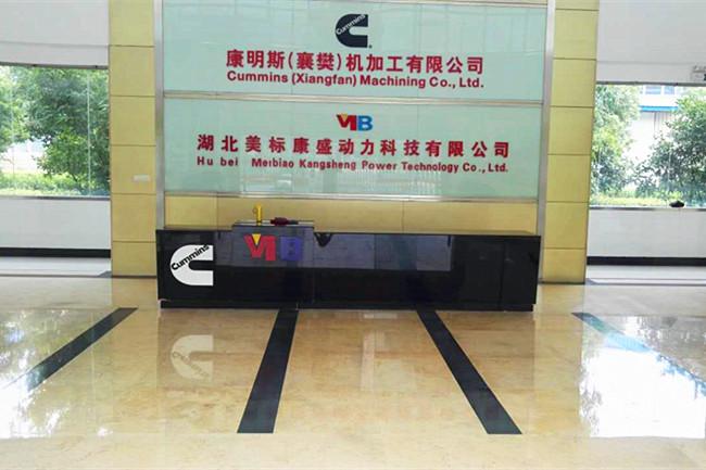 【襄阳】美标康盛办公大厅石材修复玻化翻新